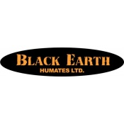 Black Earth Granular Humates Mini Granule Certified Organic OMRI listed