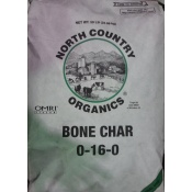 Bone Char Certified Organic OMRI Listed