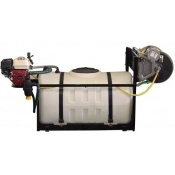 CT-150 Compost Tea Sprayer Compostwerks