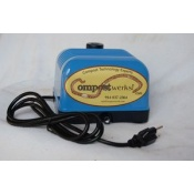 25 Watt Compost Tea Air pump