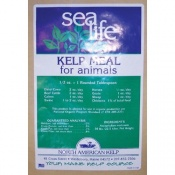 Wholesale USDA Kelp Meal