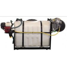 CT-200 Compost Tea Sprayer Compostwerks