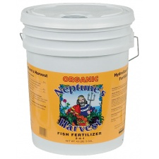 Neptune's Harvest Hydrolized Fish Fertilizer 2-4-1